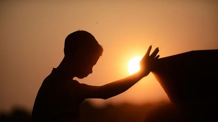 dạy trẻ tính kiên nhẫn
