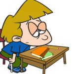 Phương pháp giúp trẻ tập trung học