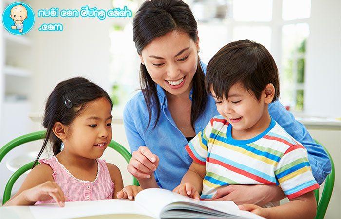 Cha mẹ dạy con sống tự lập như thế nào?