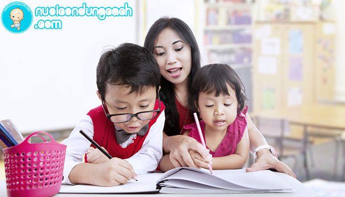 Tạo hứng thú cho việc học