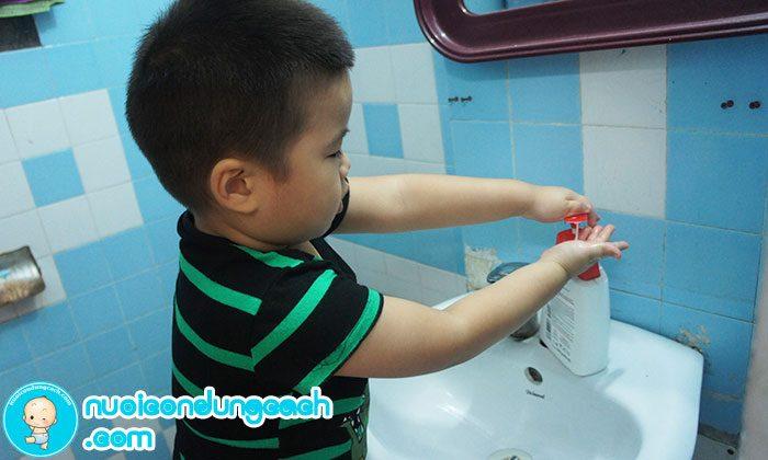 Chuẩn bị tâm lý giúp trẻ tự tin khi bước vào lớp 1
