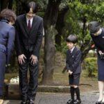 Cha mẹ cùng tham khảo cách dạy con của người Nhật