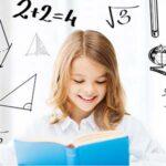 Một số bí quyết dạy trẻ học toán phản xạ