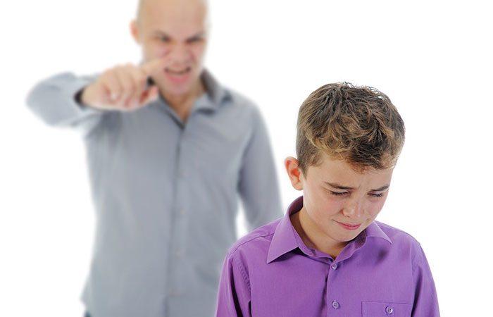 Muốn con ngoan bố mẹ cần làm gì?