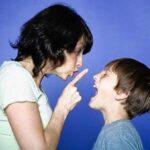 Vì sao con hay cãi? - Trẻ cãi lại cha mẹ có phải là hư?