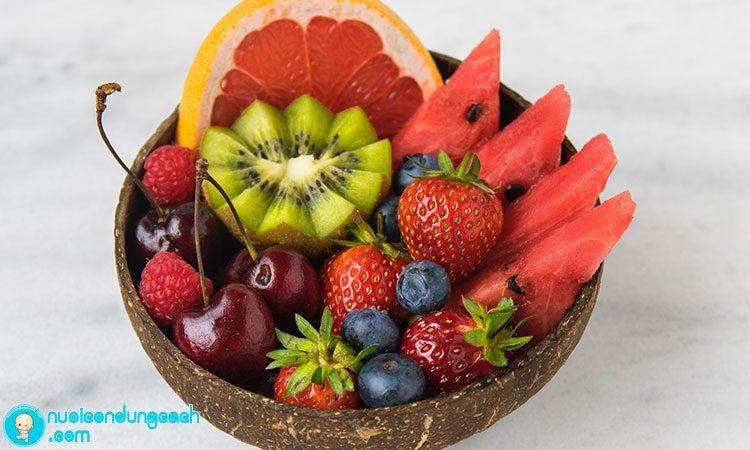 hoa quả tươi
