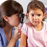 Nguyên nhân trẻ bị viêm tai giữa và một số biện pháp phòng tránh bệnh