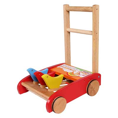 Đồ chơi vận động bằng gỗ