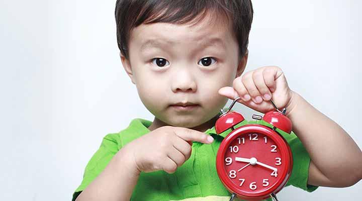 Làm quen với chiếc đồng hồ