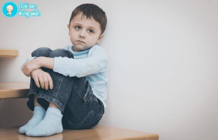 Phương pháp nuôi dạy con tự kỉ