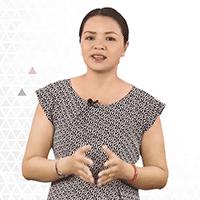 giảng viên Phạm Thị Thúy
