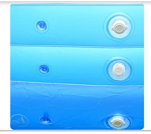 Van xả bể bơi phao đại dương Intex 58485