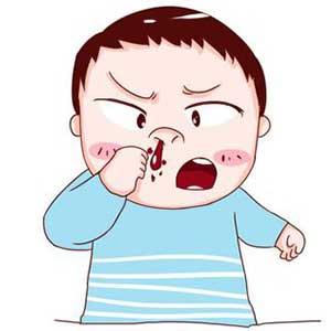 Cha mẹ hướng dẫn con cách sơ cứu khi bị chảy máu