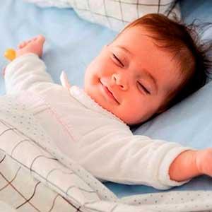 Bí quyết giúp trẻ có giấc ngủ ngon?