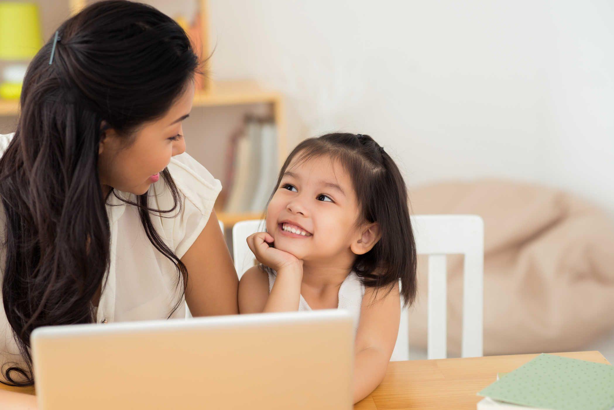 Chia sẻ phương pháp giúp trẻ không nói ngọng?