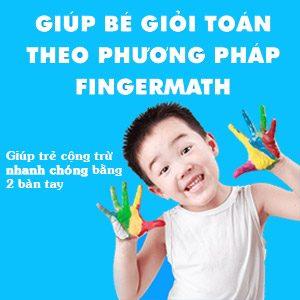 Toán Finger Math