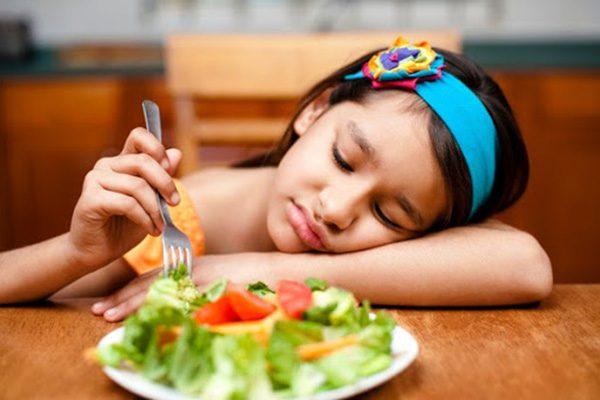 Một số mẹo giúp con ăn ngon hơn