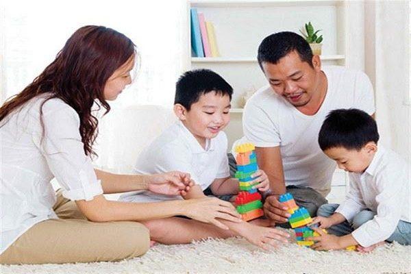 Rèn luyện các kỹ năng để giúp trẻ tự lập mỗi ngày