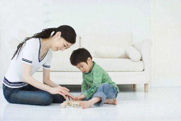 Để con ham học phải nâng cao sự tự tin vào sở thích của con