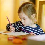 Một số các hoạt động tăng cường rèn luyện tính kiên trì cho trẻ.