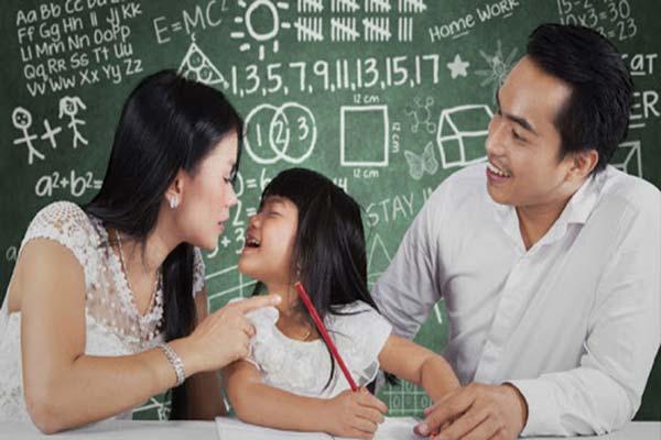 Lợi ích của việc cho con học chữ trước khi vào lớp