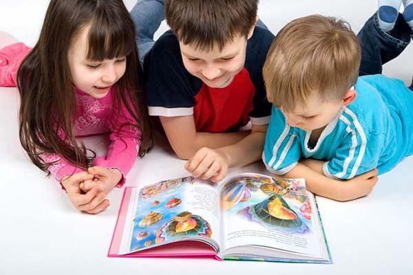 Cách dạy con học đánh vần