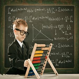 Phương pháp dạy toán tư duy cho trẻ
