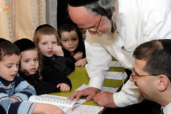 Phương pháp dạy con của người Do Thái