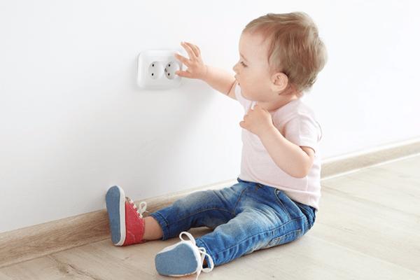 Phương pháp dạy trẻ cách sử dụng điện an toàn