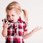 Tác hại của công nghệ đối với trẻ