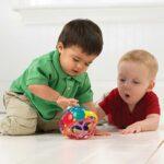 Đồ chơi ảnh hưởng tới con trẻ như thế nào tới trẻ?