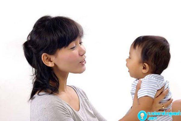 Nhận diện và phòng tránh việc chậm nói ở trẻ