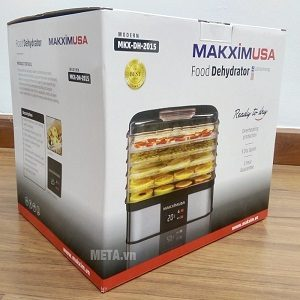 máy sấy mini Makxim USA MKX-DH-2015