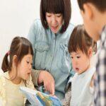 Cách người Nhật dạy trẻ về giới tính