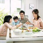 Chăm sóc sức khỏe cho cả gia đình khi giao mùa