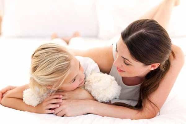 Cha mẹ dạy con về các biện pháp tránh thai