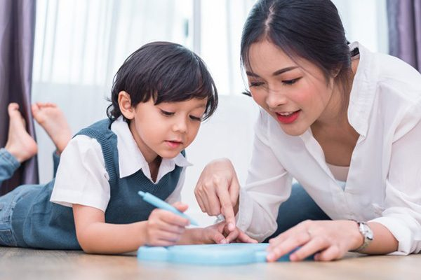 Dạy con kỹ năng xử lý một số tình huống nơi trường học